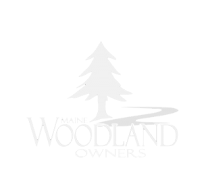maine woodland owners logo