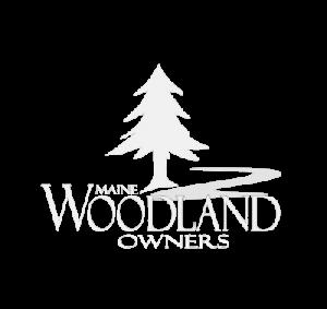 maine woodland owners logo